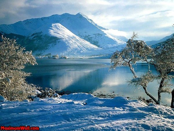 La neige en montagne ... 45878dc2