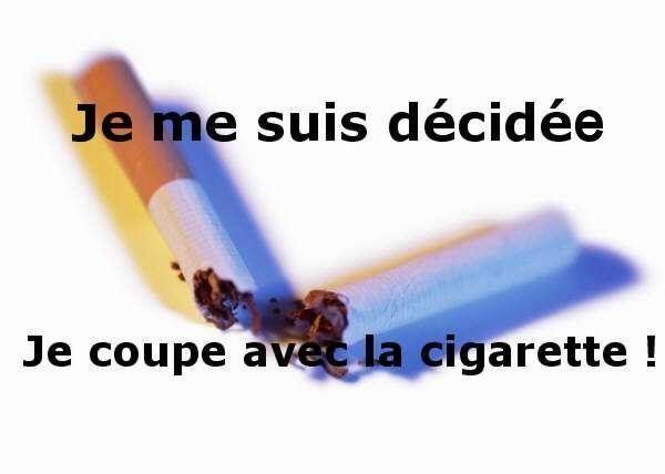 GIFS - Arrêter de fumer