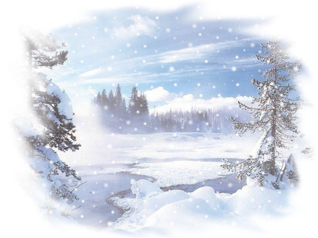 Fonds ecran hiver page 7 for Fond ecran hiver animaux