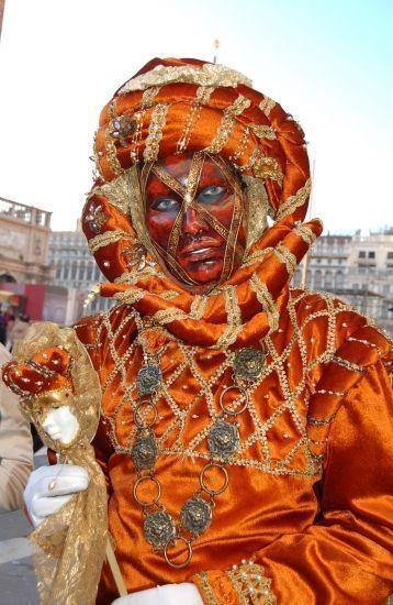 Carnaval de Venise ... Zyygvqhn